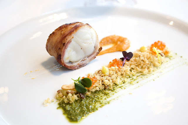 Restaurante Ramiro´s. Valladolid 2