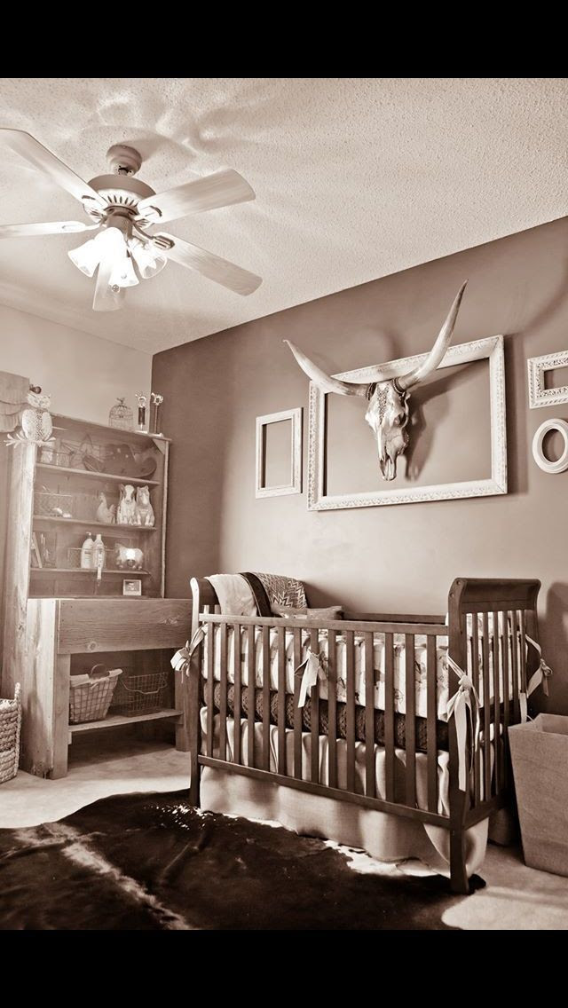 Western Themed Baby Nursery Pictures, Photos, and Images ...