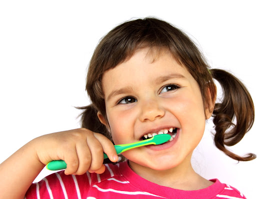 Explore Healthy Habits for Kids and Learn to Make Brushing Fun