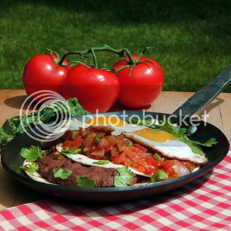 Huevos Rancheros from www.bobbiskozykitchen.com