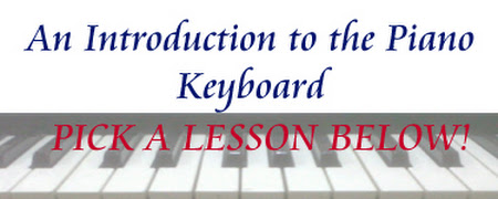 Beginner Piano Lessons Guide – Diy Free Piano Course