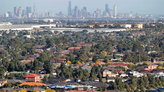 Melbourne rental market feels chill as house and unit rental prices flatten