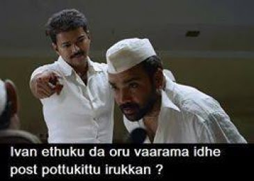 Tamil Comedy Images For Facebook Vijay Flashy Lifestyle Rich Gang