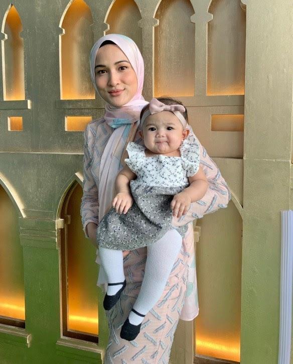 #Hiburan: Bukan Dia Memang Langsing Ke?- Netizen Kritik Hanis Zalikha 'Overclaim' Produk Minyak Kurus