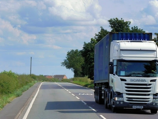 5 Cost-cutting Tips for Transport Companies - Cheap Fleet Insurance