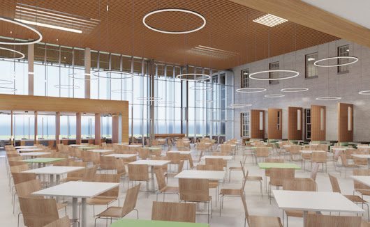 Next Phase of CUB Expansion, Renovation Set for Completion This Summer – Stetson Today