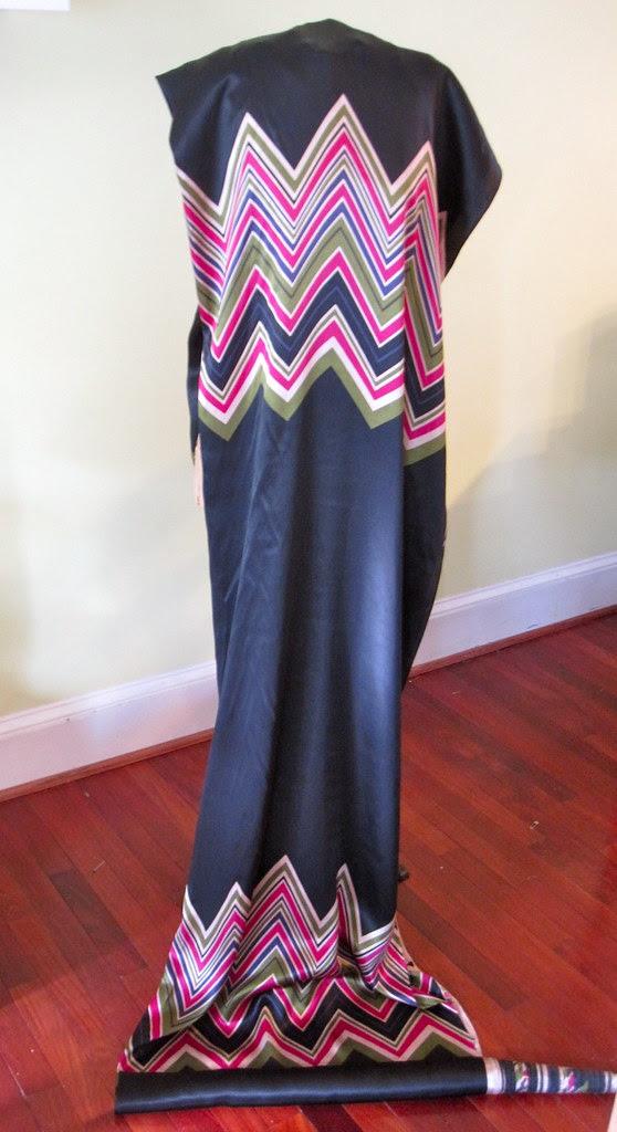Silk Indulgence from London Textile