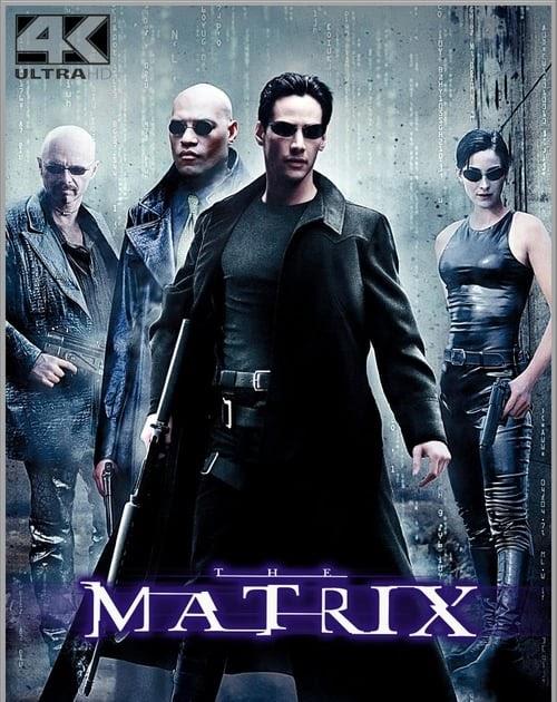 Matrix Hd Stream