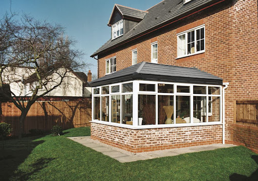 Castleford Windows & Doors | Kingfisher Windows