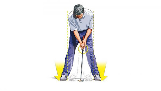 Private Lessons: Make Windy Putting a Breeze