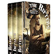 Amazon.com: The Rifters Box Collection Books 1-3 eBook: M. Pax, M Pax: Kindle Store