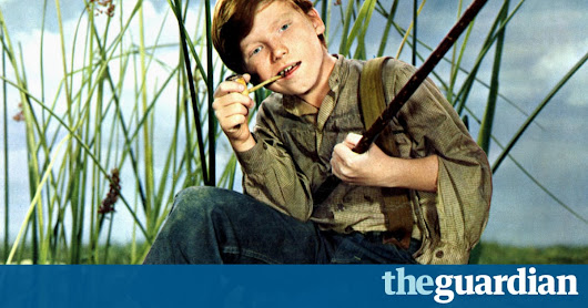 Top 10 opening scenes in books | Books | The Guardian