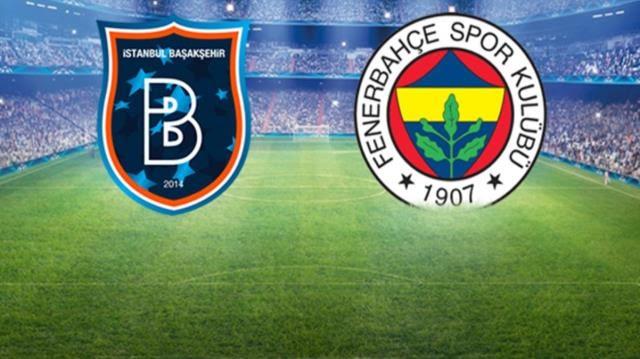 (ÖZET)M. Başakşehir - Fenerbahçe maç özeti izle, maç kaç kaç bitti? Fenerbahçe Başakşehir özeti izle