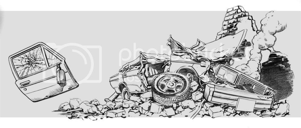 Graeme Neil Reid,Illustration,Torchwood