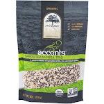 TruRoots Accents Sprouted Quinoa Trio, Organic - 8 oz