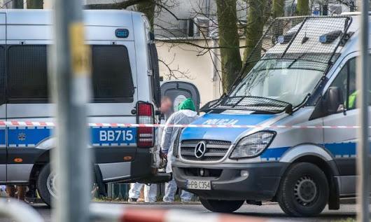 W strzelaninie pod Wrocławiem zginął antyterrorysta. Rzecznik KGP zapewnia, że rozpoznanie sytuacji nie było błędne