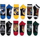 Harry Potter Women's Low-Cut Socks