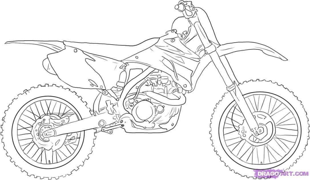motorrad malvorlagen zum ausmalen f kinder  aglhk