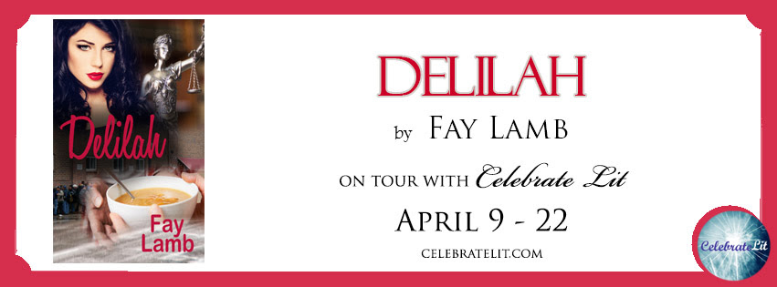 Delilah FB Banner