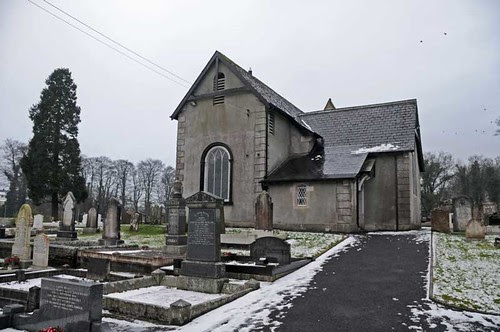 Christ Church, Castledawson, by Strabanephotos