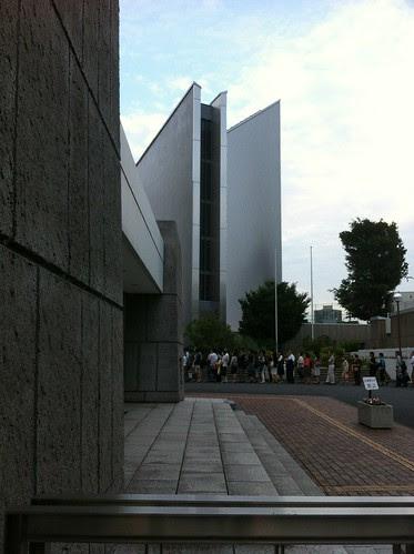 東京カテドラル