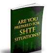 Are You Prepared for a SHTF Situation