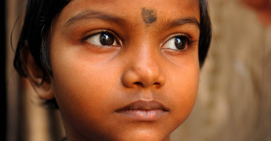How You Can Advocate for Compassion International's Program in India