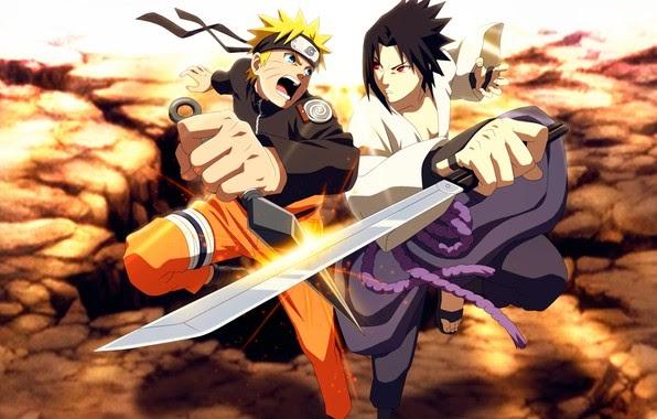View Naruto Sasuke Anime Wallpaper Naruto Shippuden Pics