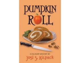 Pumpkin Roll: A Culinary Mystery