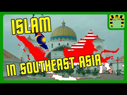 How Islam Unfold to Southeast Asia