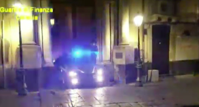 """Odissea: dall'Albania a Catania un """"mare"""" di droga. 15 arresti VIDEO"""