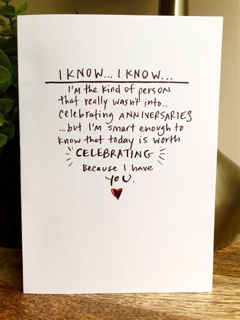 Best 25  1st Anniversary Cards ideas on Pinterest