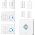 Ring Protect Kit Home Security System - Wi-Fi/Ethernet