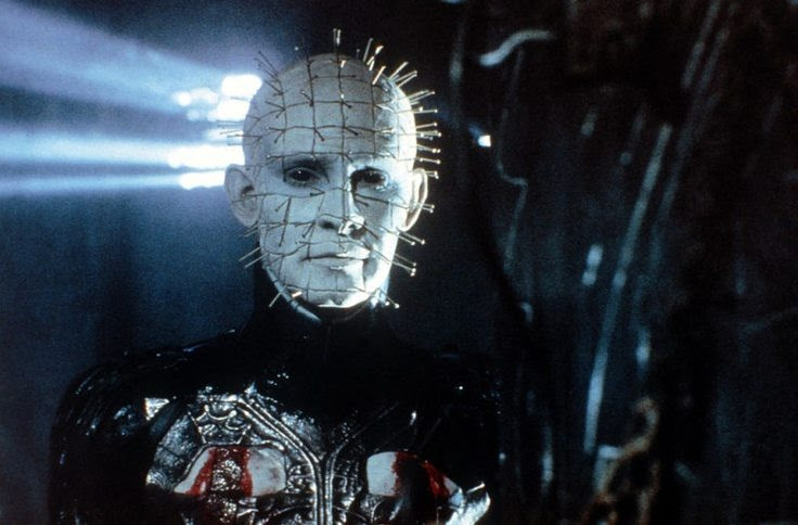 """'Hellraiser': """"RuPaul's Drag Race"""" Finalist Gottmik Auditioned to Play Pinhead in the New Movie"""