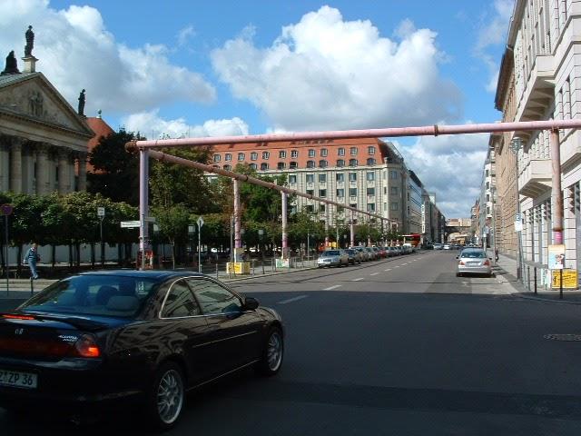 Berlin Mark Hotel Meinekestra Ef Bf Bde Berlin Deutschland