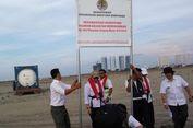 KSTJ Pertanyakan Alasan Luhut Ingin Cabut Moratorium Reklamasi Pulau G