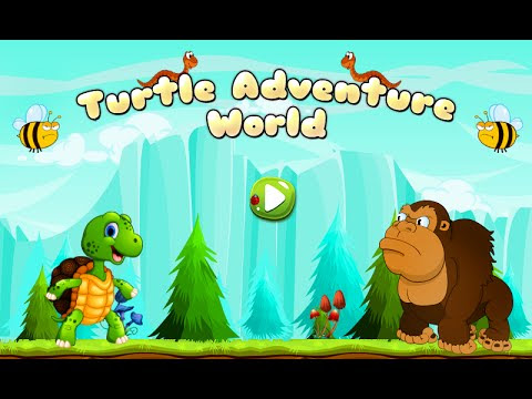Turtle Adventure World - Android Apps on Google Play