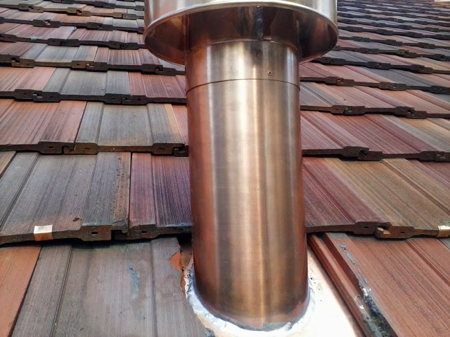 Scottt Morrow Slate Amp Tile Roofing Of Atlanta Plumbing