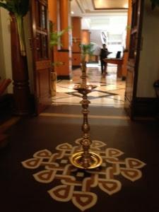 Samay- a traditional Lamp