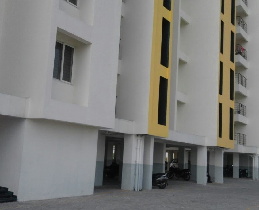 2 Bhk Apartment For Rent In Coimbatore - Apartment Poster