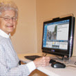 Using the Internet Decreases Depression in Seniors