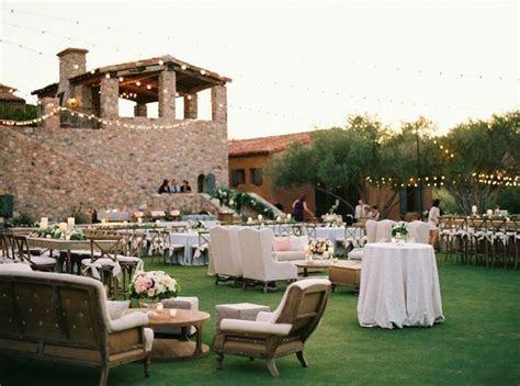 Floral Paradise in Charming Arizona Wedding   MODwedding