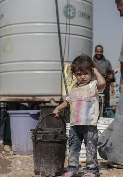 Check out 'Clean water for Syrian refugees' by Oxfam America