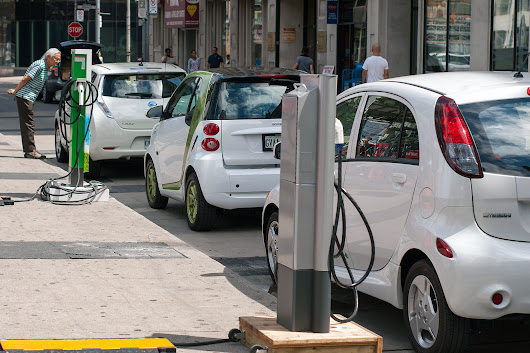 What is Vehicle-to-Grid ?