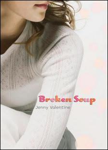 Broken Soup by Jenny Valetine