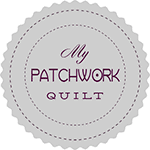 My PatchworkQuilt