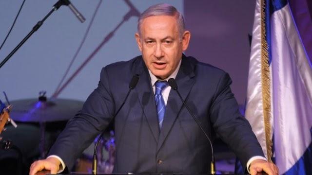 Netanyahu: Todo indivíduo é criado à imagem de Deus