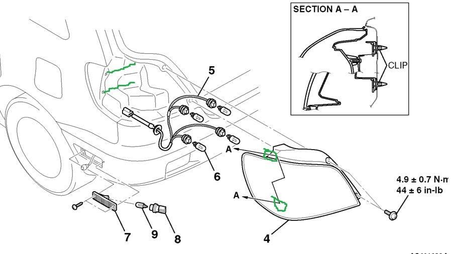 2004 Jeep Grand Cherokee Serpentine Belt Diagram