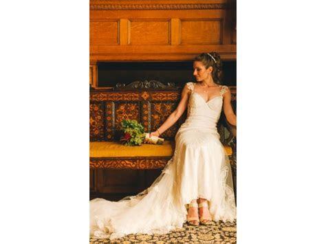 Galia Lahav Fiona, $6,475 Size: 4   Used Wedding Dresses