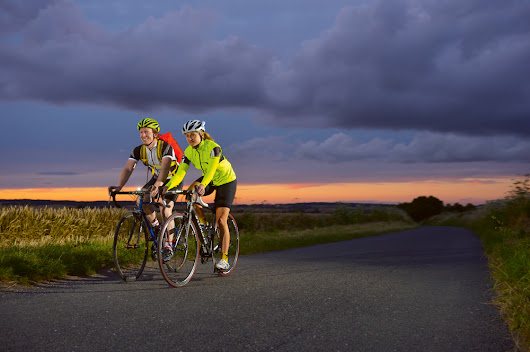 Cyclists' guide to high visibility clothing and accessories